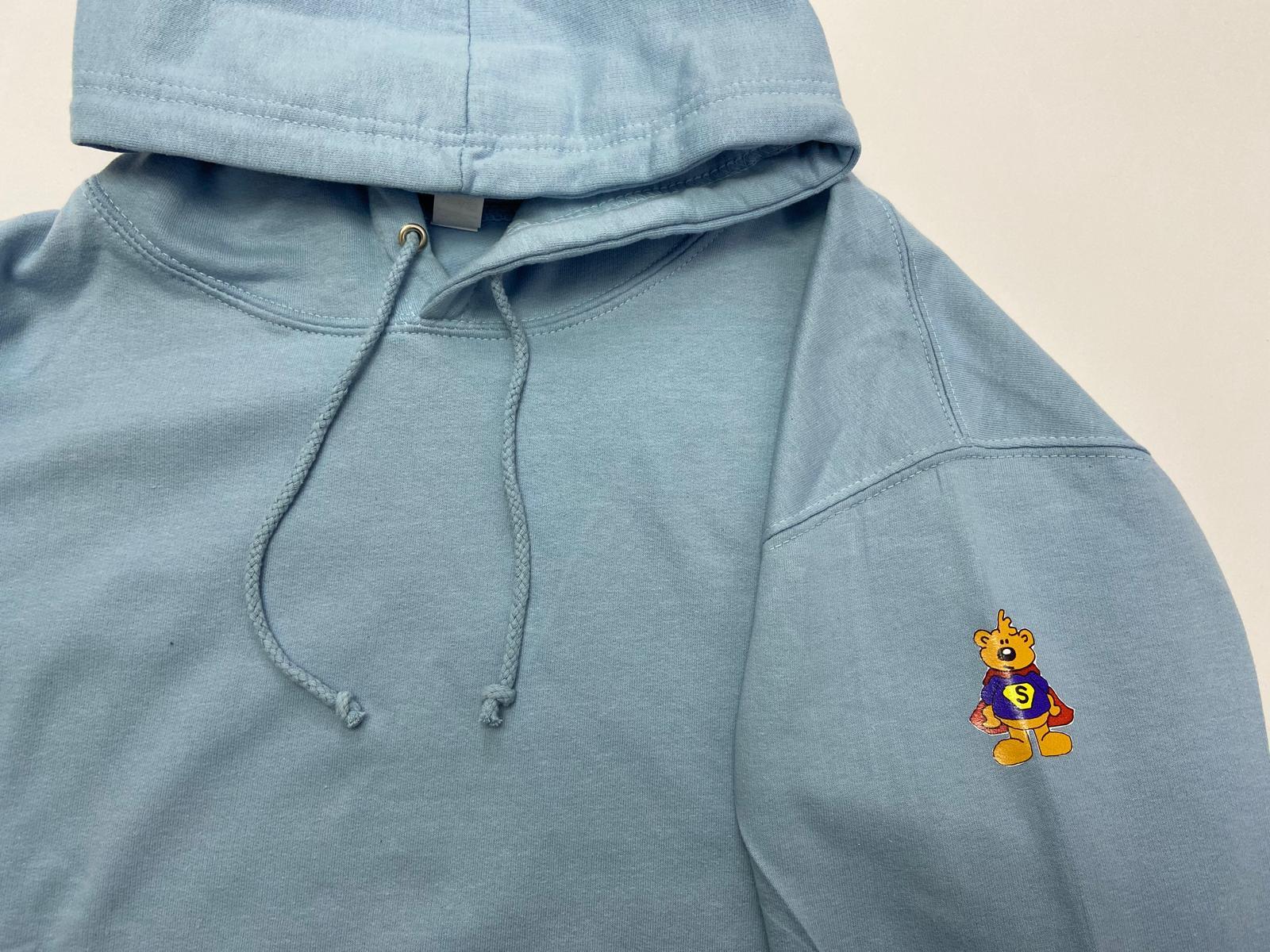 Pullover-bedrucken